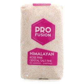 Pro Fusion Pro Fusion Pink Himalayan Salt Fine 500g