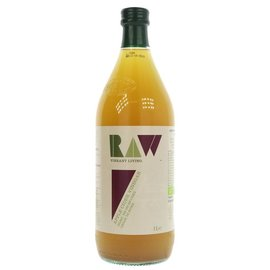 Raw Health Raw Health Organic Raw Unfiltered Apple Cider Vinegar with Mother 1L