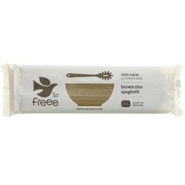 Doves Farm Freee Doves Farm Freee Organic Gluten Free Brown Rice Spaghetti 500g