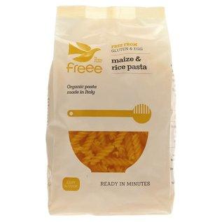 Doves Farm Freee Doves Farm Freee Organic Gluten Free Maize/Rice Fusilli 500g