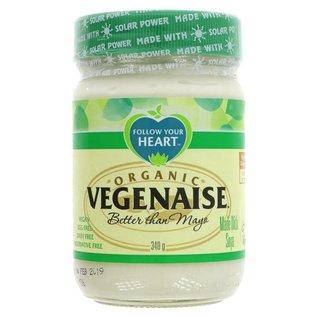 Follow Your Heart Follow Your Heart Organic Vegenaise 340g [6]