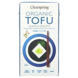 Clearspring Clearspring Organic Silken Tofu 300g
