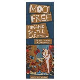 Moo Free Moo Free Organic Salted Caramel 80g