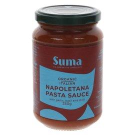 Suma Wholefoods Suma Wholefoods Organic Napoletana Sauce 350g