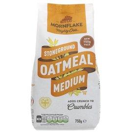 Mornflake Mornflake Medium Oatmeal 750g