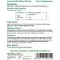 Indigo Nutri Indigo Nutri Green Coffee Bean Extract 5000mg 90 Capsules