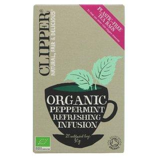 Clipper Clipper Organic Peppermint Tea 20 bags