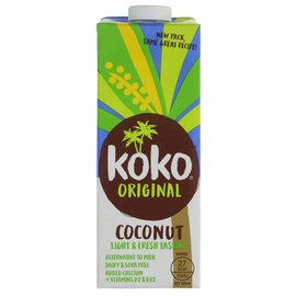 Koko Koko Coconut Drink Original 1L