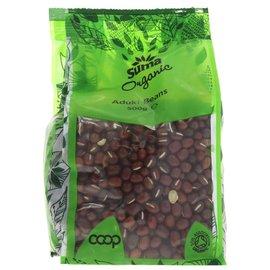 Suma Wholefoods Suma Wholefoods Organic Aduki Beans 500g