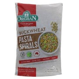 Orgran Orgran Buckwheat Pasta Spirals 250g