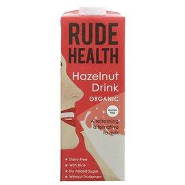 Rude Health Rude Health Organic Hazelnut Drink 1L