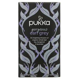 Pukka Pukka Organic Gorgeous Earl Grey 20 bags