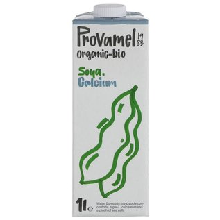 Provamel Provamel Organic Soya Drink Calcium 1L