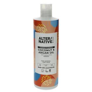 Alter/Native Alter/Native Coconut & Argan Oil Conditioner 400ml