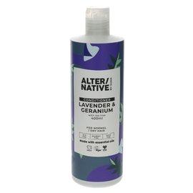 Alter/Native Alter/Native Lavender & Geranium Conditioner 400ml