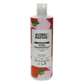 Alter/Native Alter/Native Pink Grapefruit & Aloe Vera Shampoo 400ml