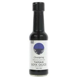 Clearspring Clearspring Organic Tamari Sauce 150ml