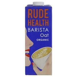 Rude Health Rude Health Organic Barista Oat Drink 1 L
