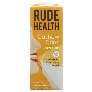 Rude Health Rude Health Organic Cashew Drink 1L