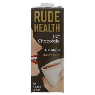 Rude Health Rude Health Organic Hot Chocolate 1L