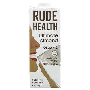Rude Health Rude Health Organic Ultimate Almond Drink 1L