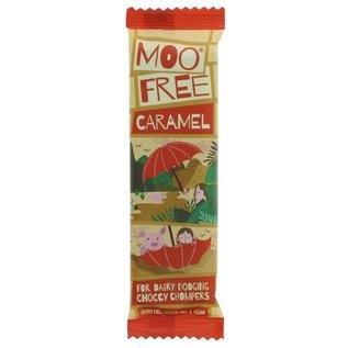 Moo Free Moo Free Caramel Bar 20g