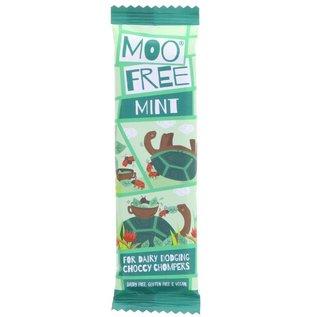 Moo Free Moo Free Mint Bar 20g