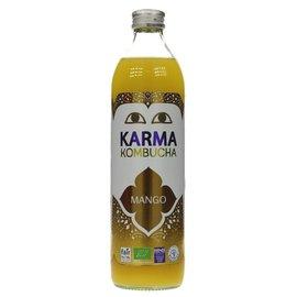 Karma Kombucha Karma Organic Mango Kombucha 500ml