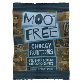 Moo Free Moo Free Choccy Buttons 25g