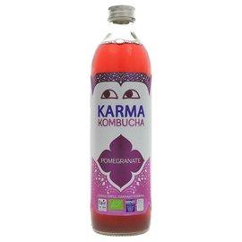 Karma Kombucha Karma Organic Pomegranate Kombucha 500ml