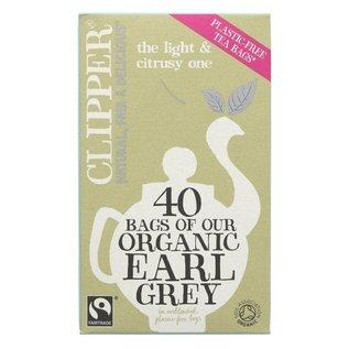 Clipper Clipper Organic Earl Grey Tea 40 bags