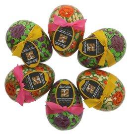 Booja Booja Booja Booja Organic Almond & Sea Salt Caramel Egg 34.5g