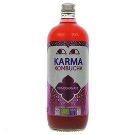 Karma Kombucha Karma Organic Pomegranate Kombucha 1L