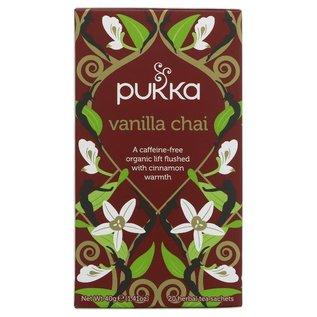 Pukka Pukka Organic Vanilla Chai 20 bags