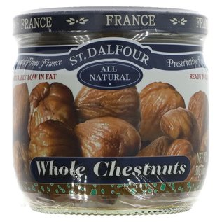 St Dalfour St Dalfour Whole Chestnuts 200g