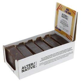 Alter/Native Alter/Native Glycerine Patchouli & Sandalwood Soap 90g