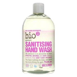 Bio D Bio D Geranium Handwash 500ml