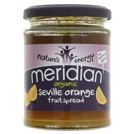 Meridian Meridian Organic Seville Orange Spread 284g