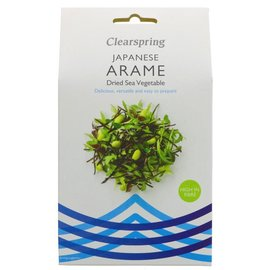 Clearspring Clearspring Japanese Arame 30g