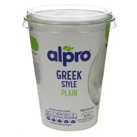 Alpro Alpro Greek Style Soya Yoghurt