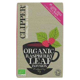 Clipper Clipper Organic Raspberry Leaf Tea 20 bags