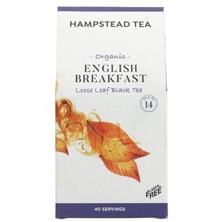 Hampstead Tea Hampstead Tea Organic Breakfast Tea 100g
