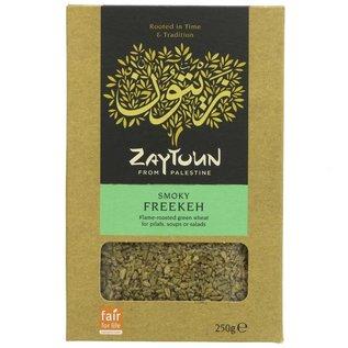 Zaytoun Zaytoun Smoky Freekah 200g