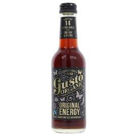 Gusto Gusto Organic Original Energy 250ml