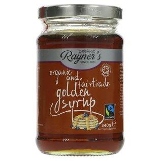 Rayners Rayners Organic Fair Trade Golden Syrup 340g