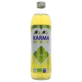 Karma Kombucha Karma Organic Lemon Kombucha 500ml
