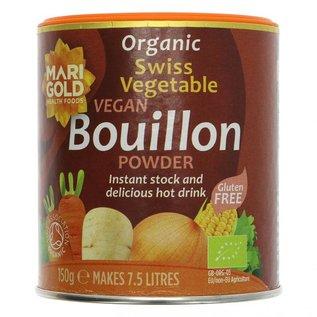 Marigold Marigold Organic Bouillon Powder 150g