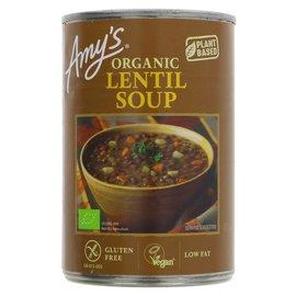 Amy's Kitchen Amy's Kitchen Lentil Soup 400g