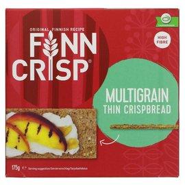 Finn Finn Multigrain Crispbread 175g