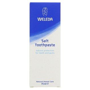 Weleda  Weleda Salt Toothpaste 75ml